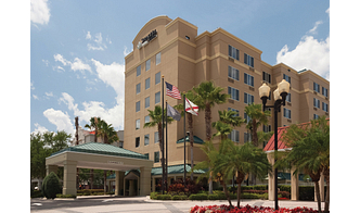 SpringHill Suites by Marriott Orlando Convention Center/International Drive Area