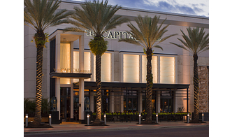 The Capital Grille - Mall at Millenia