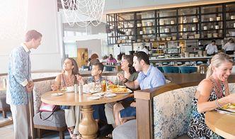 Amatista Cookhouse™ at Loews Sapphire Falls Resort at Universal Orlando™