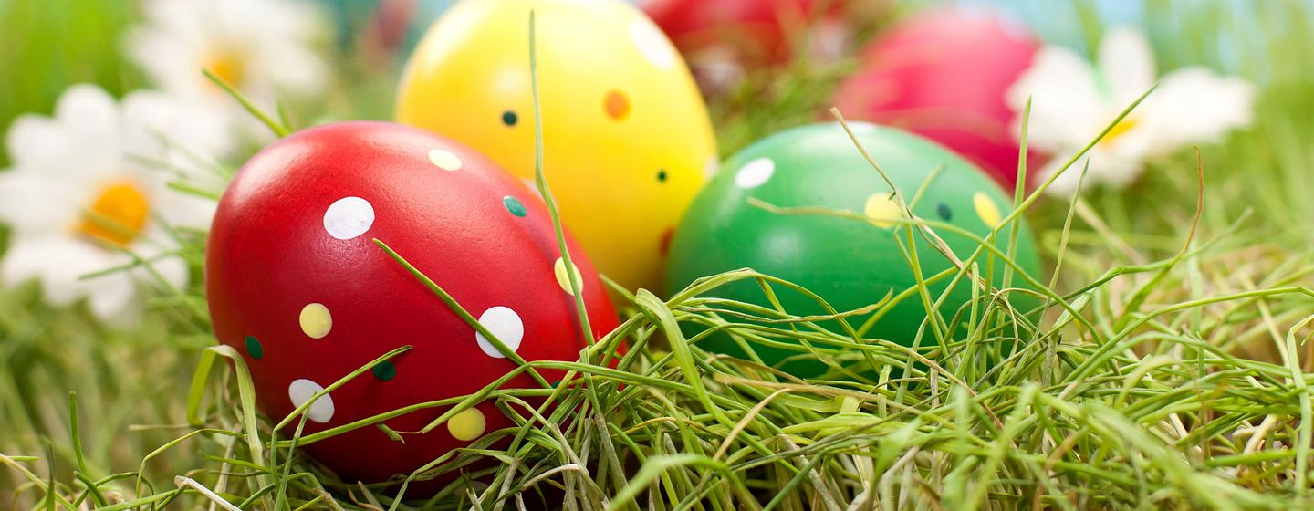 Easter and Spring Events in Orlando