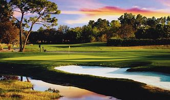 ChampionsGate Golf Club