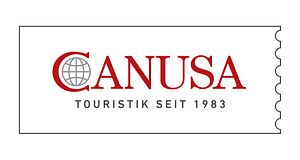 CANUSA Touristik Logo