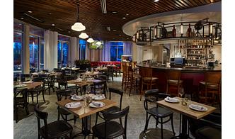 360 American Bistro & Bar