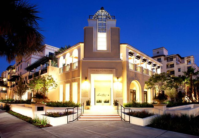 The Alfond Inn in Winter Park Near Orlando