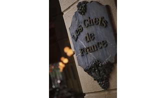 Chefs de France