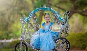 Princess Carriage Rentals