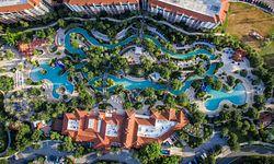 Birds eye view of Holiday Inn Club Vacations