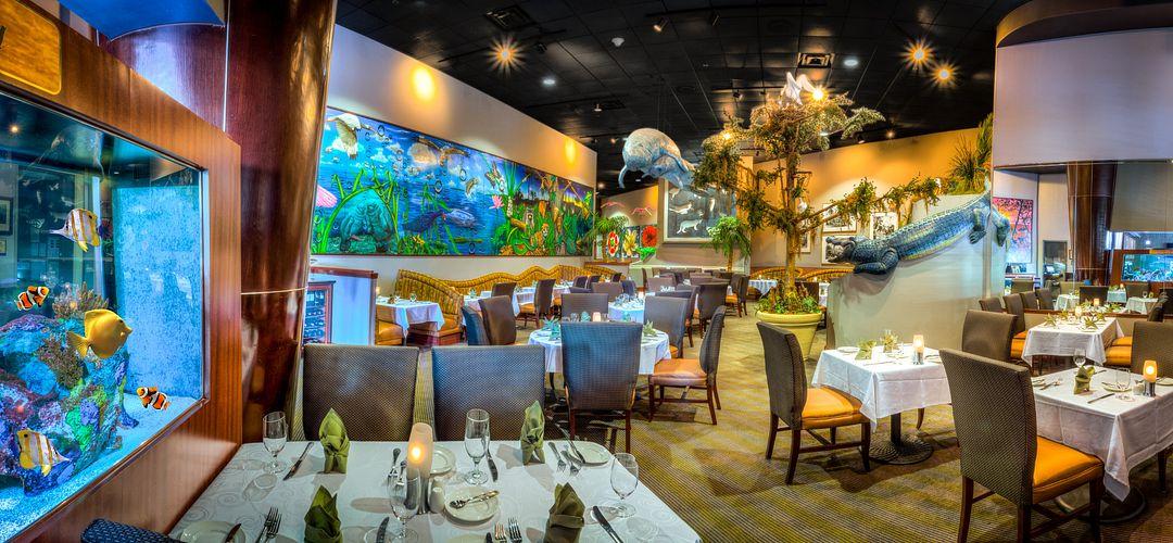 Orlando S Best Kept Secret Restaurants