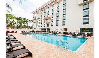 Delta Hotel by Marriott Orlando Lake Buena Vista