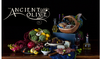 The Ancient Olive Gourmet
