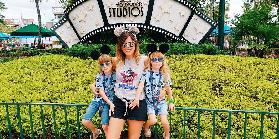 Katie Ellison & Daughters
