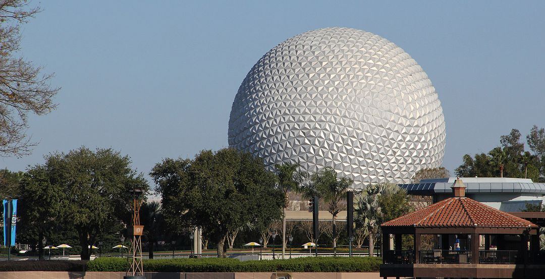 Journey Through the History of Communication at Epcot's Spaceship Earth in Orlando
