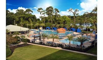 Wyndham Garden Lake Buena Vista Disney Springs Resort Area
