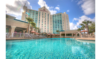 Crowne Plaza Orlando – Universal Blvd