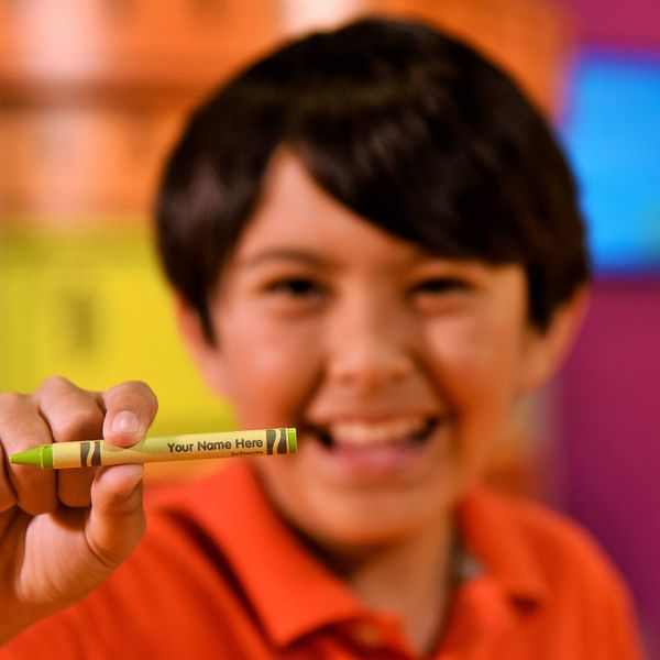 Discounted Crayola Experience Tickets