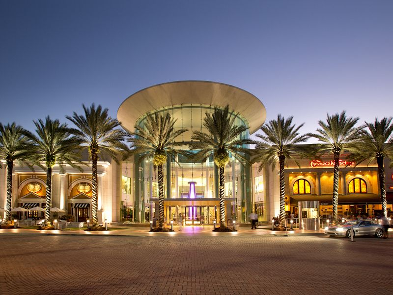 Resultado de imagen para the mall at millenia