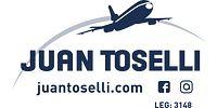 Juan Toselli Logo