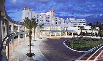 Orlando Health Dr. P. Phillips Hospital