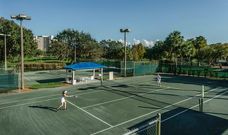 Grand Cypress Tennis and Racquet Club