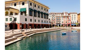 BiCE Ristorante at Loews Portofino Bay Hotel