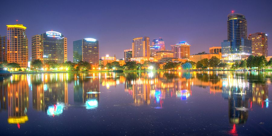 Get the scoop on Halloween parties, food festivals, cultural celebrations, sports games and other events in Orlando this October.