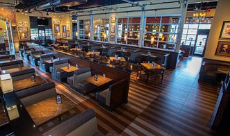 BJ's Restaurant & Brewhouse - I-Drive