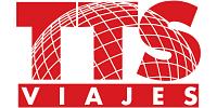 TTS Viajes Logo