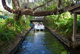 Winter Park Florida Scenic Boat Tours