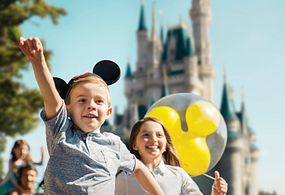 Trusted Source for Family Fun at Walt Disney World's Magic Kingdom Park