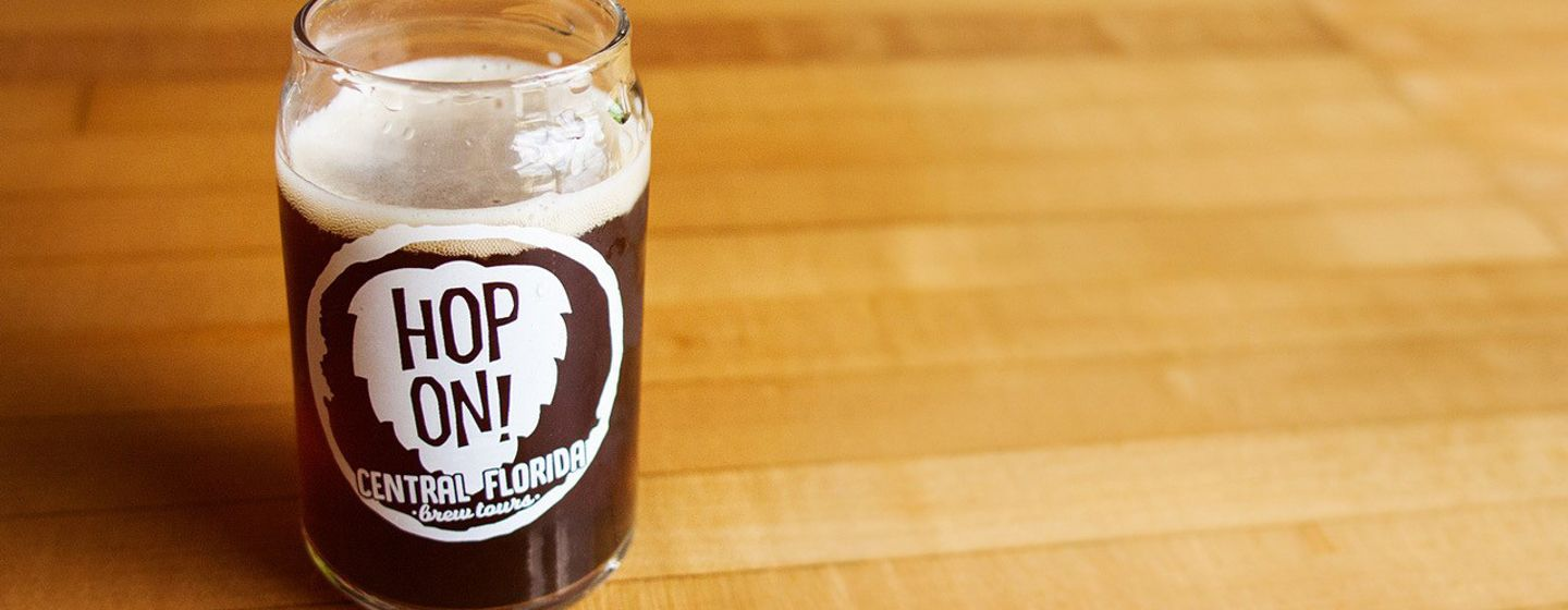 Hop On! Central Florida Brew Tours in Orlando