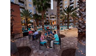 The Point Orlando Resort