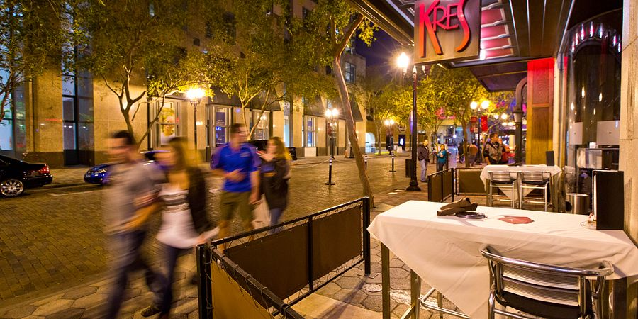 Things to Do at Church Street Station in Downtown Orlando