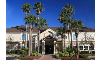 Staybridge Suites Orlando/Lake Buena Vista