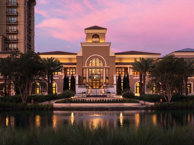 Four Seasons Resort Orlando At Walt Disney World Resort Find