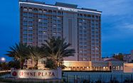Crowne Plaza Orlando at Dusk
