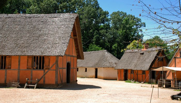 Jamestown Settlement
