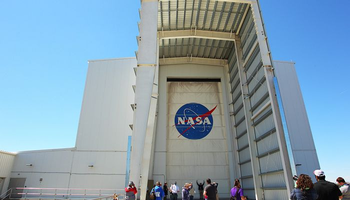NASA Wallops Flight Facility