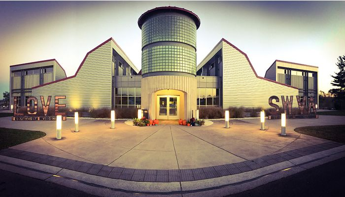 Southwest Virginia Culural Center & Marketplace