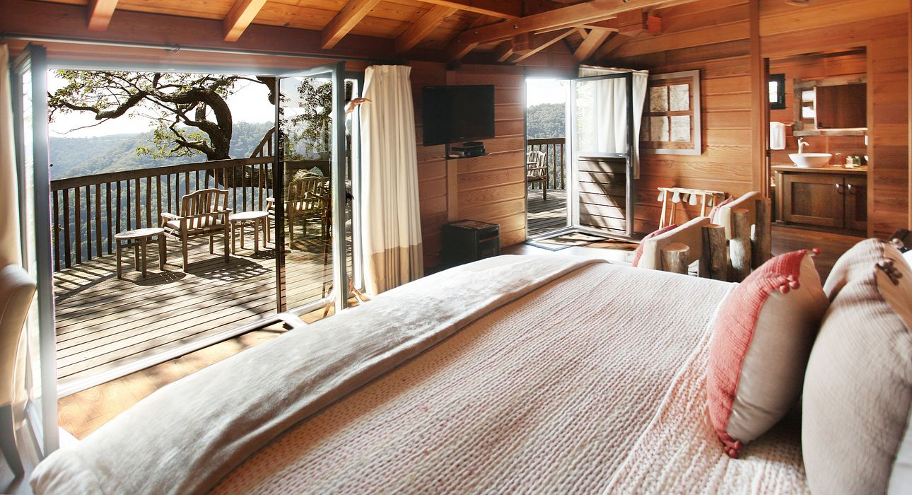 Primland Resort