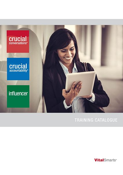 Training Solutions Catalogue
