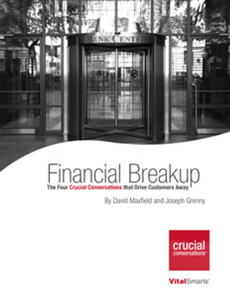 Financial Breakup