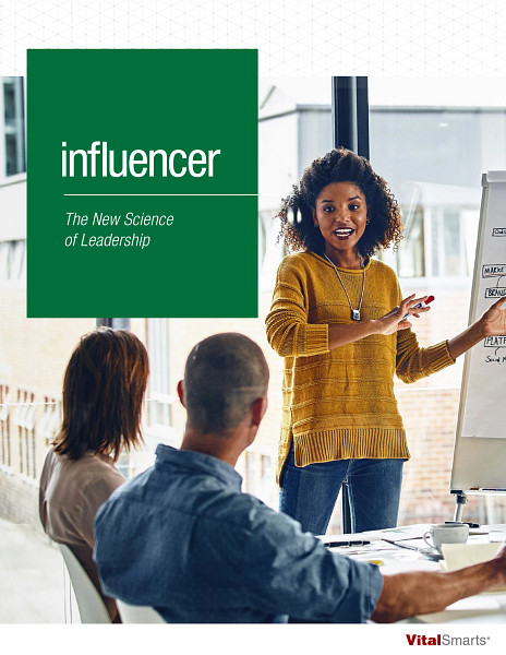 Influencer Overview