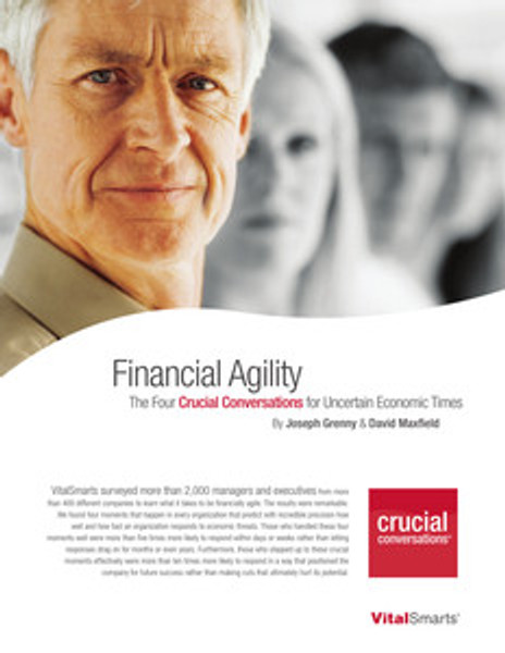 Financial Agility