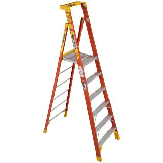 PD6206 Step Ladders - Werner US