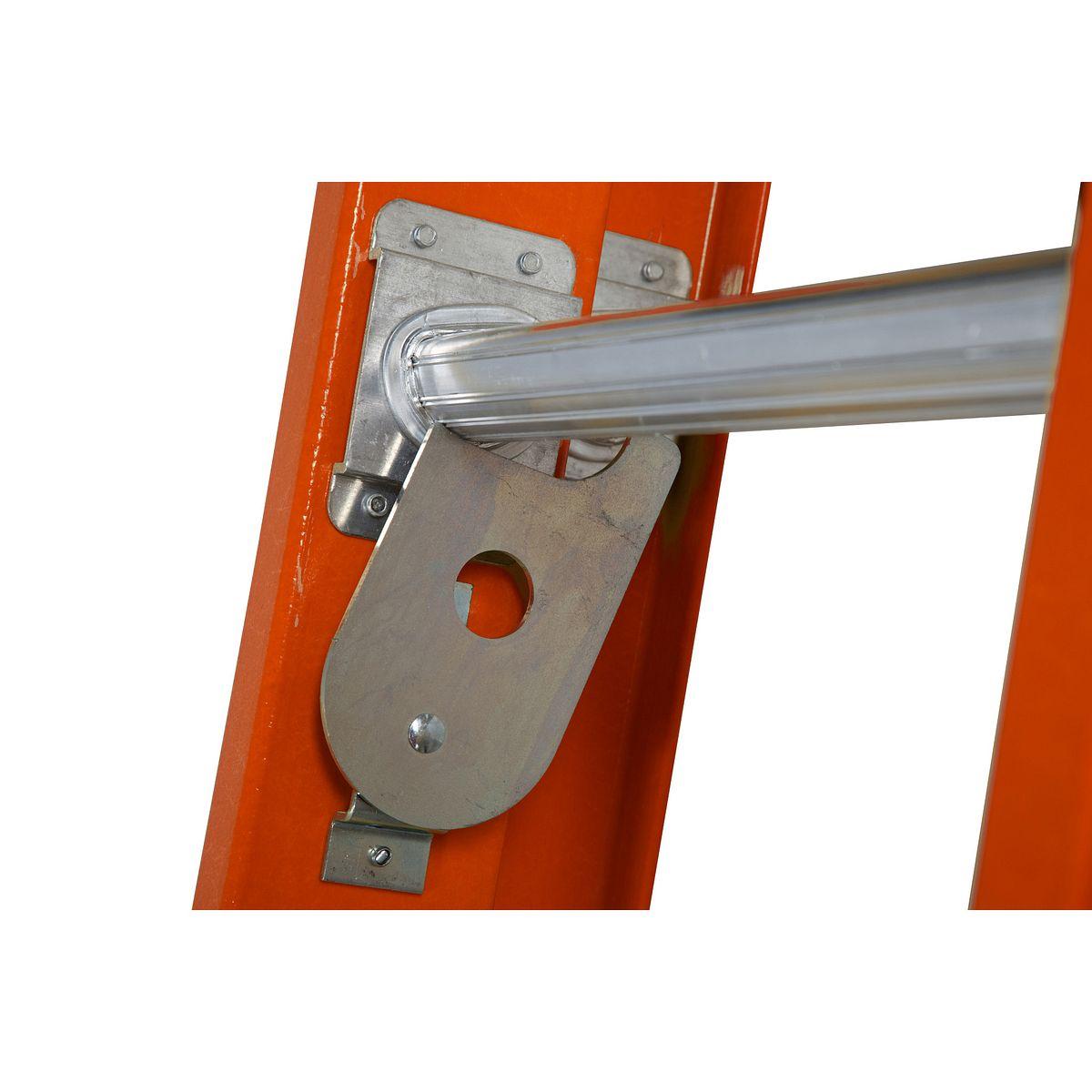 77639 Extension Ladders Werner Eu