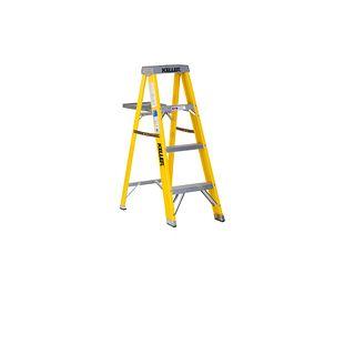 774P Step Ladders - Keller US