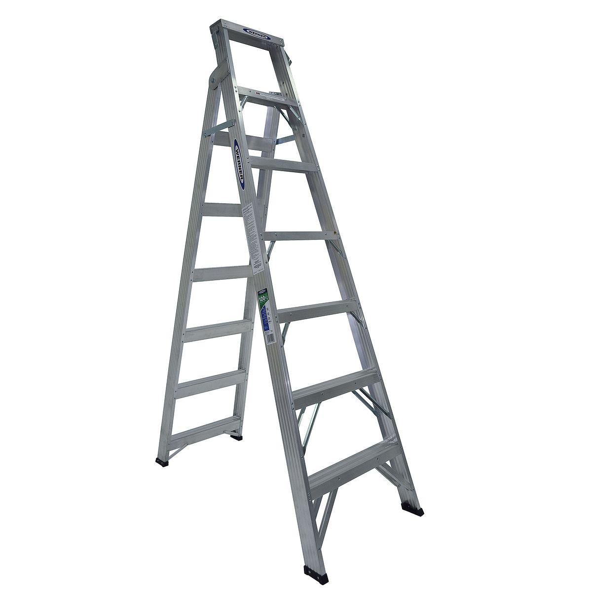 werner single side ladder)