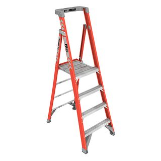PD974 Step Ladders - Keller US