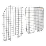 Model 88062 Ford Transit Van Window Screen, Rear Door, High Roof