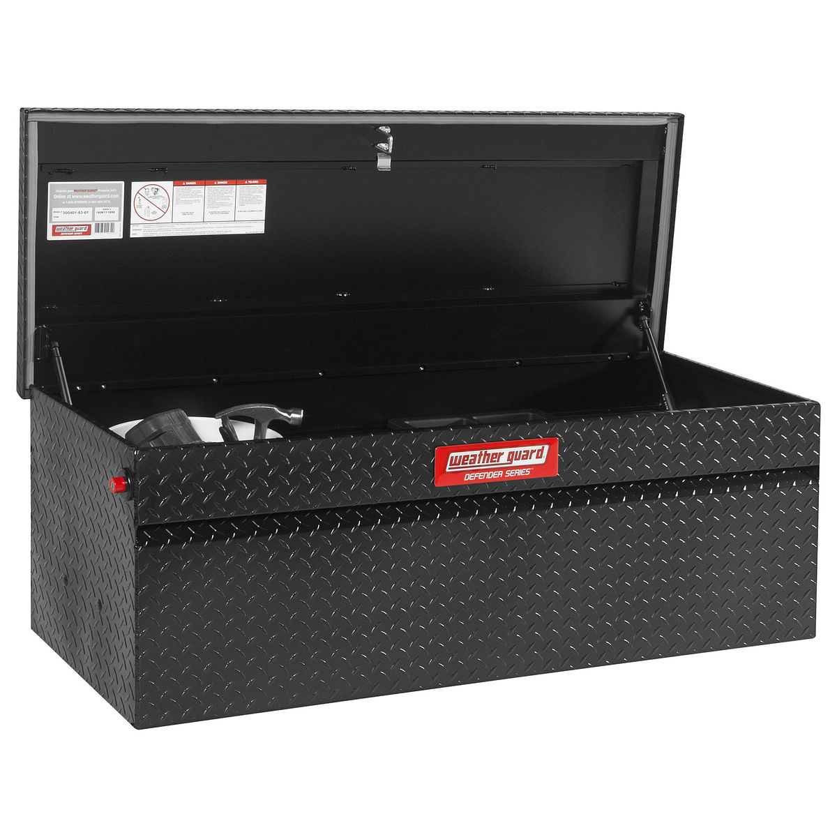 Small Truck Tool Box >> 300401 53 01 Truck Boxes Weather Guard
